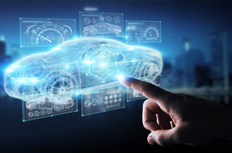 Hybrid Intelligent Systems in Autonomous Vehicles